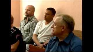 Санитар психиатрической больницы подал в суд на администрацию(http://gtk.tv/news/22570.ns Санитар, пострадавший от рук душевнобольного ярославца, судится с областной психиатрическо..., 2013-06-20T07:29:58.000Z)