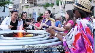 VK 2020: Montrealo: la kongresa urbo de 2022