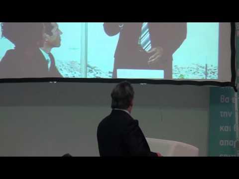 Job Fair Athens 2015 - Ομιλία Accenture (1η ημέρα)