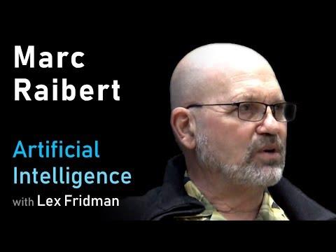 Marc Raibert: Boston Dynamics | MIT Artificial Intelligence (AI) Podcast