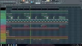 Nipsey Hussle - Victory Lap ft Stacy Barthe (Instrumental) + FLP