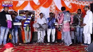 Gulam Jugni live... Maa.     AJ Brown