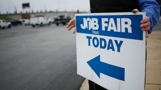 We Just Got a Really Disappointing U.S. Jobs Report