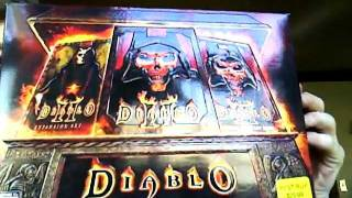 diablo 2 battlechest review