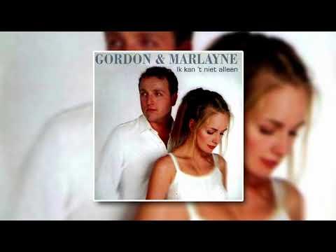 Gordon & Marlayne - Ik Kan't Niet Alleen