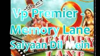 Vp Premier - Shamshad Begum - Saiyaan Dil Mein Aana Re Remix - Bahar -Memory Lane