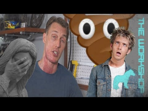MC Garage - Hard Bullshit