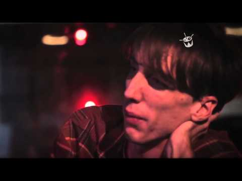 Bradford Cox (Deerhunter) Interview with The Doctor