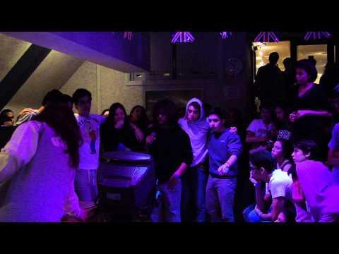 Karaoke Harrow House January 2013