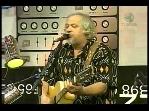 Jefferson Gonçalves --Just your fool-- no programa Atitude.com