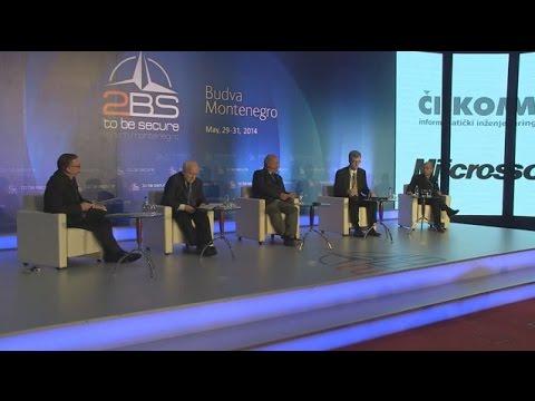 "2BS Forum 2014: Panel VI - ""Cyber Defense - New Global Battlefield"""