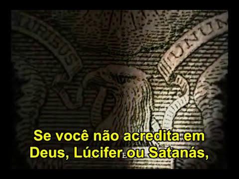 Conspiritus - A Conspiração Illuminati - Parte 5 [UFO A] (legendado)