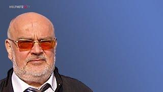 Rolf Geffken:  Goethe und das Recht - Der Kampf ums Recht ist nicht gemütlich