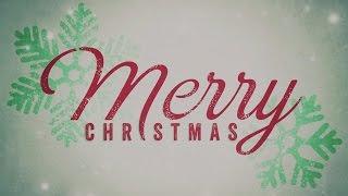 Christmas Eve Service 2014