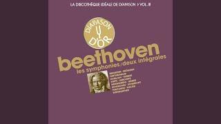 "Symphony No. 6 in F Major, Op. 68 ""Pastoral"": IV. Gewitter - Sturm (Allegro)"