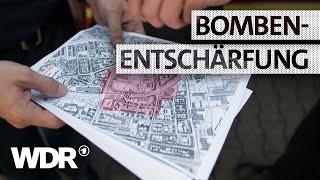 Feuer & Flamme |  Evakuierung nach Bombenfund | WDR