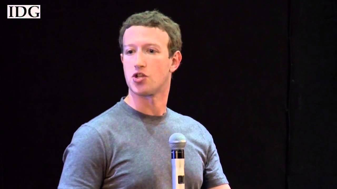 facebook dating app zuckerberg speech