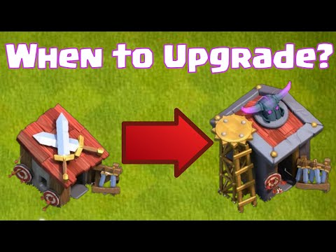 Clash Of Clans When
