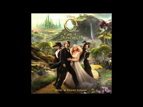 Oz the Great and Powerful Main Theme