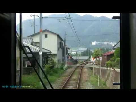 #23 JRWest Kakogawa Line Kakogawa Tanikawa
