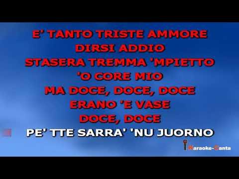 Fred Bongusto - Doce Doce (demo Karaoke)