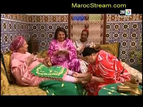 الفيلم المغربي ولد امو