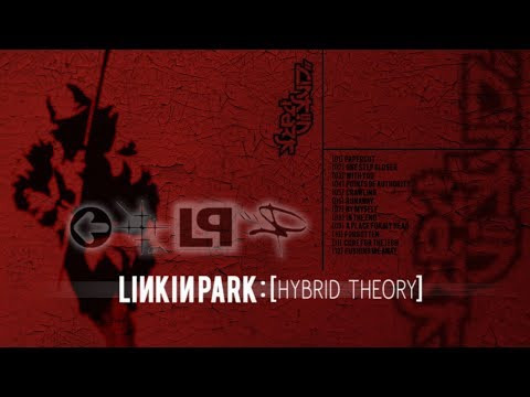 Linkin Park - Cure for the Itch (Instrumental Part)