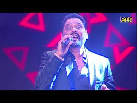 NACHATTAR GILL singing TERE NA DI MEHNDI | LIVE | Voice Of Punjab Season 7 | PTC Punjabi