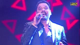 NACHATTAR GILL singing TERE NA DI MEHNDI   LIVE   Voice Of Punjab Season 7   PTC Punjabi