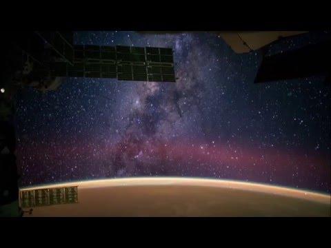 """Space Survival and Exploration"" - BBC Radio 4"