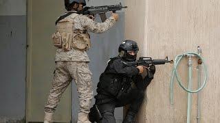 الأردن يعتقل عنصرا إيرانيا خطط لتفجيرات