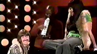 Sonny and Cher Reminisce and Perform Baby Don