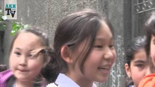 Знают ли школьники Бишкека, что такое Великая Отечественная война