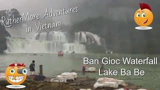 Video Ban Gioc – Detian Falls (Waterfall) - thác bản giốc ban gioc waterfall download MP3, 3GP, MP4, WEBM, AVI, FLV Juli 2018