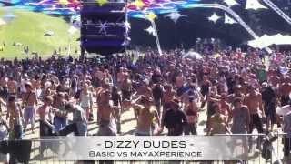 mayaXperience LIVE @ HADRA Festival 2013