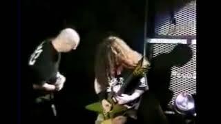 Pantera Rob Halford Live Grinder