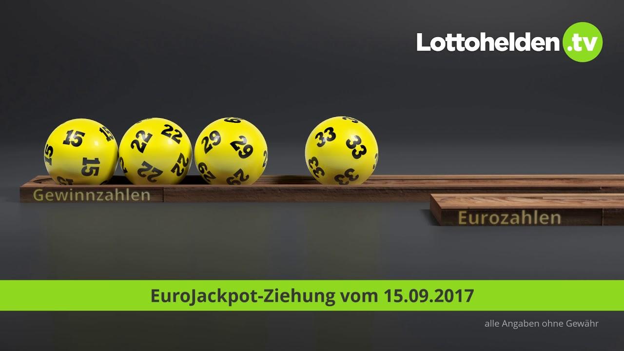 Lottohelden Gewinnzahlen