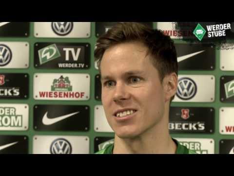 Moisander über den Klassenerhalt, die Europa League und das Ingolstadt-Spiel