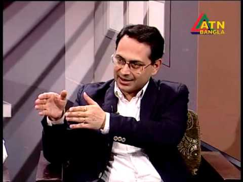 AMRI Hospital ATN Bangla TV Program-Dr. Jayanta Roy-Neurology Specialist, AMRI Hospital India