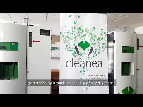 Le monde de la propreté, Bof! Et pourtant un secteur plus innovant et technique qu'on ne le croit