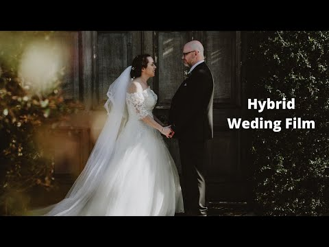 Catherine & David - Winters Barns - Canterbury