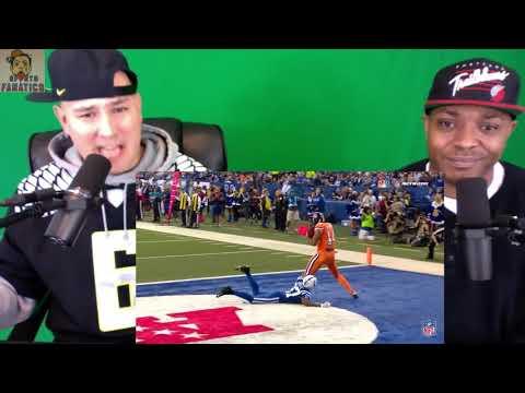 Broncos vs Colts | Reaction | NFL Week 15 Game Highlights