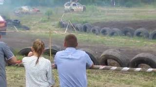 Survival Wrak Race cz.6