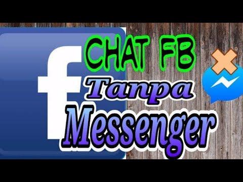 Facebook Tanpa Masanger