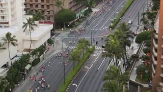 Honolulu Marathon 2012