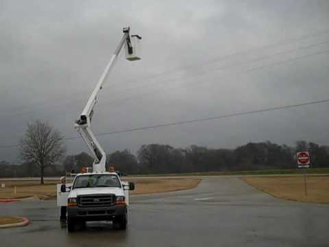 hqdefault stock 9248) 2000 ford f450 telsta a37em bucket truck youtube telsta a28d wiring diagram at mr168.co