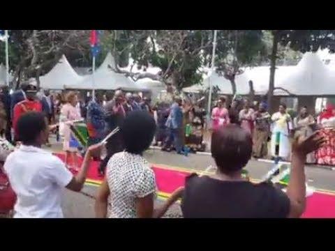 MAMBO 10 YA KUJIFUNZA TOKA KWA REGINALD ABRAHAM MENGI from YouTube · Duration:  7 minutes 36 seconds
