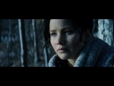 The Hunger Games: Catching Fire (2013) Exclusive Teaser Trailer [HD]