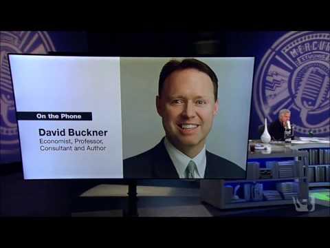Sponsored: Glenn Beck's Interview With David Buckner
