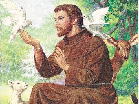 how did saint francis of assisi die